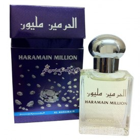 Haramain million / Харамайн миллион 15 мл