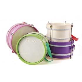 Маршевый барабан детский ALINA AMD2513
